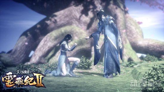 3D动画制作《太乙仙魔录之灵飞纪》18集:不杀男主的女主不是好徒弟