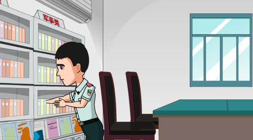谁动了我的奖章-二维MG动画制作剧本