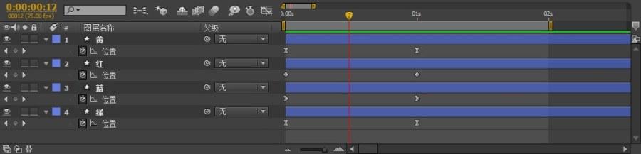 让你10分钟学会用AE软件制作MG动画 动画制作 第2张