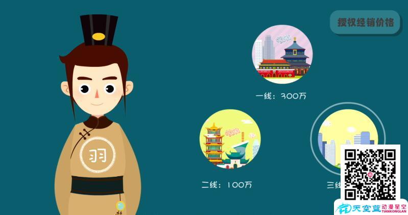 公司动漫宣传片视频制作的应用领域.jpg 公司产品动漫宣传片制作的应用领域 动画制作