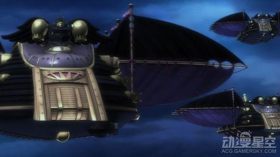 《骑士&魔法》动画制作第9话图文情报公布 动漫星空 第5张