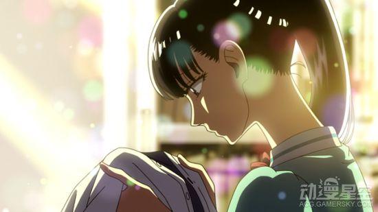 动画制作《恋如雨止》声优阵容公布 少女深陷忘年恋 动漫星空 第6张