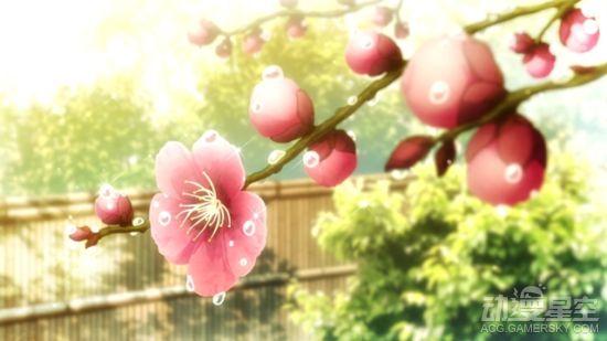 动画制作《恋如雨止》声优阵容公布 少女深陷忘年恋 动漫星空 第11张