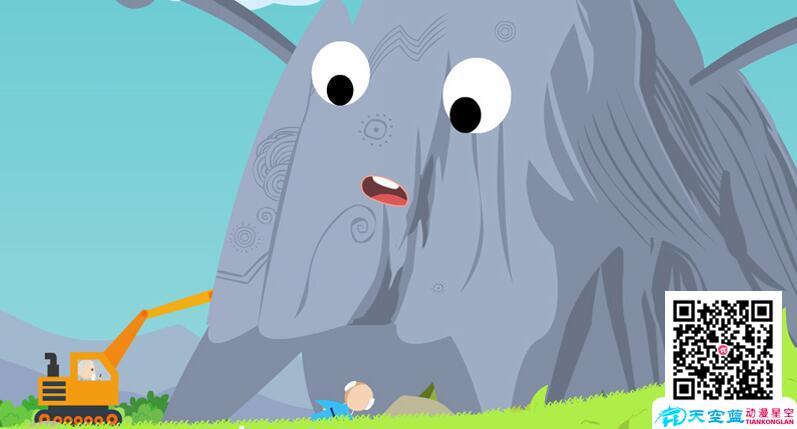 科普公益动漫广告宣传片制作的优势