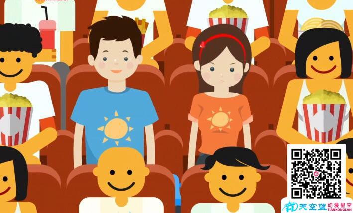 动漫元素在企业形象广告宣传中的应用
