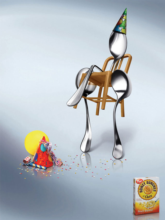 你见过这么有趣的广告制作创意吗? 动画制作 第5张