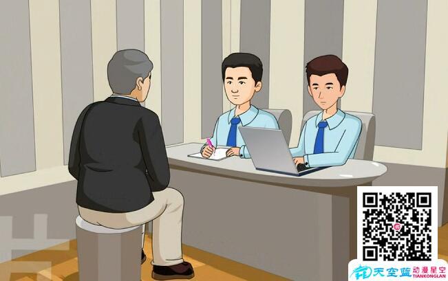 二维公益动画艺术广告.jpg 二维公益广告艺术动画视频优势体现在哪些方面? 动画制作