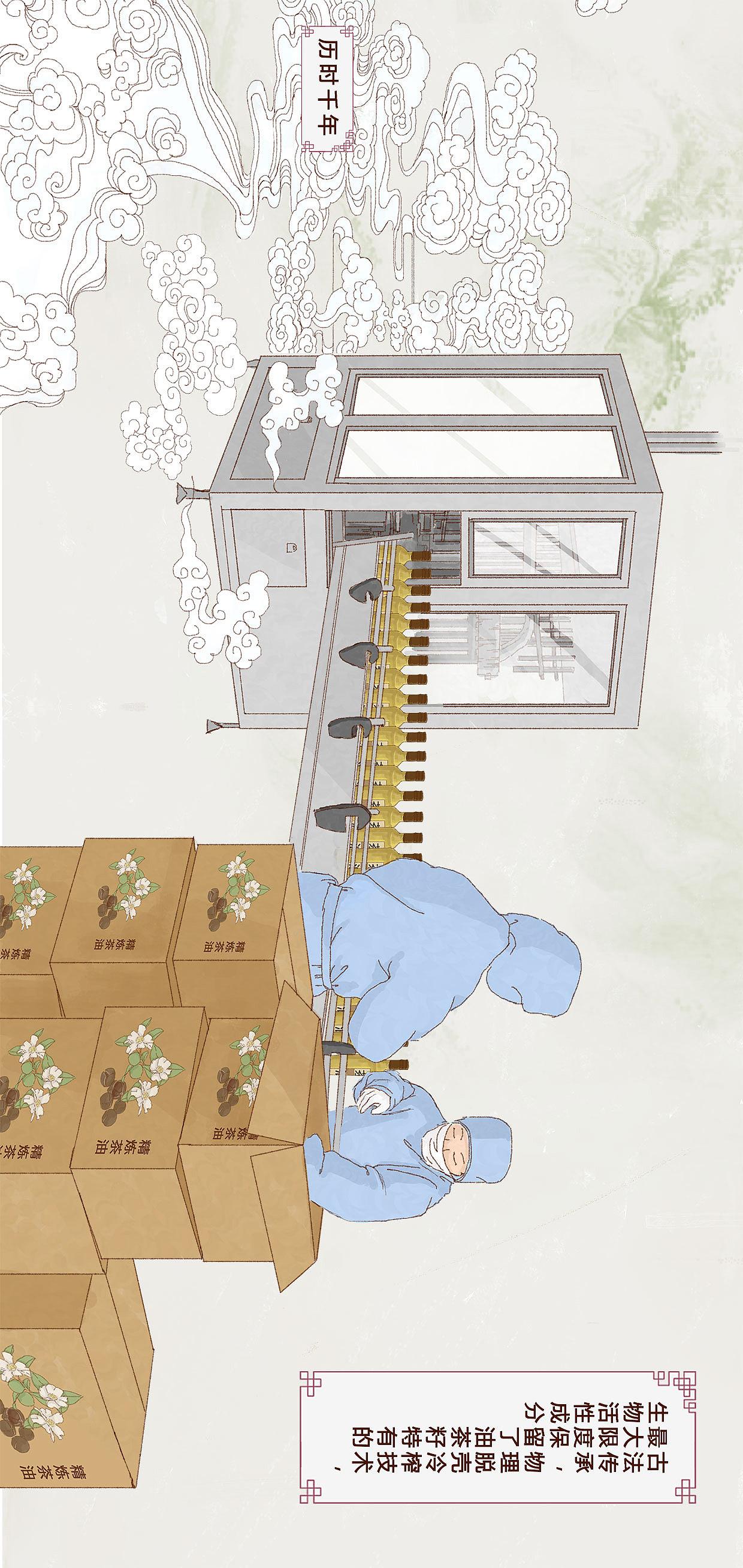 古风动漫设计制作 动画制作 第12张