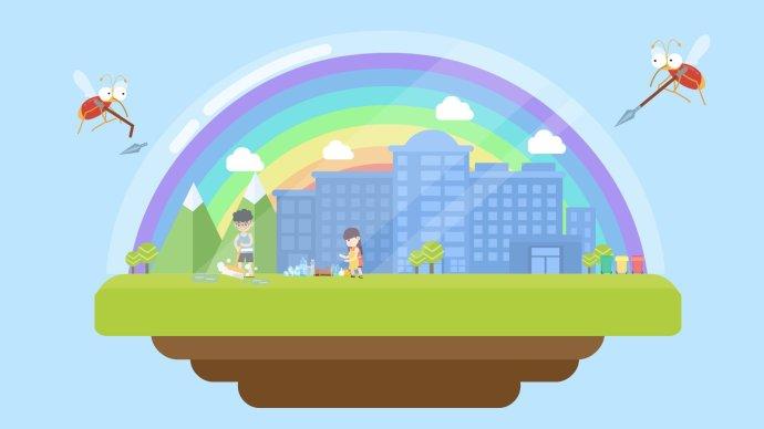 如何在合肥选择MG动画制作公司 如何在武汉选择MG动画制作公司 动画制作