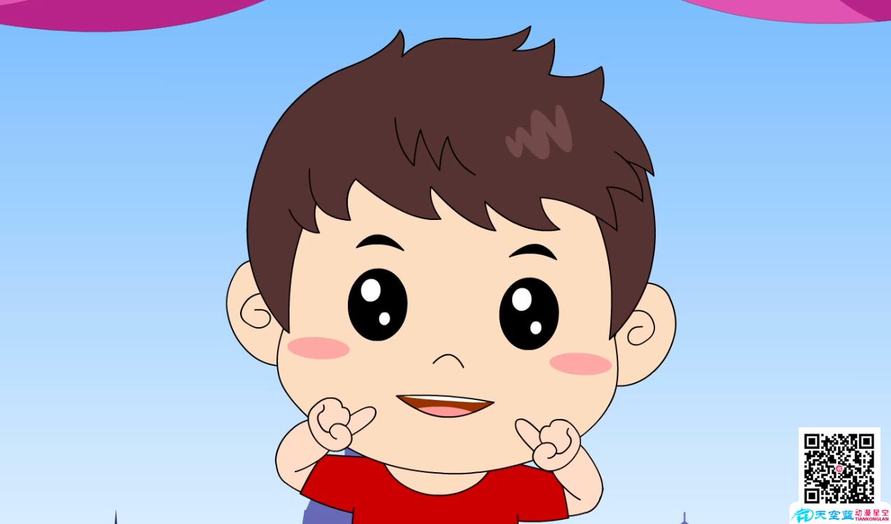 武汉公益科普动画视频制作欣赏 动画制作