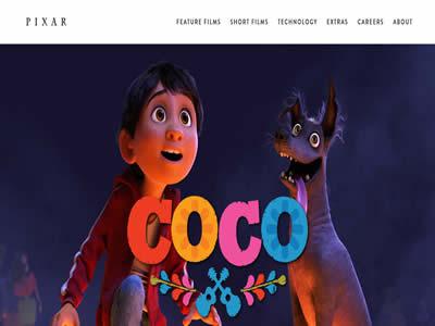 全球十大动画制作公司
