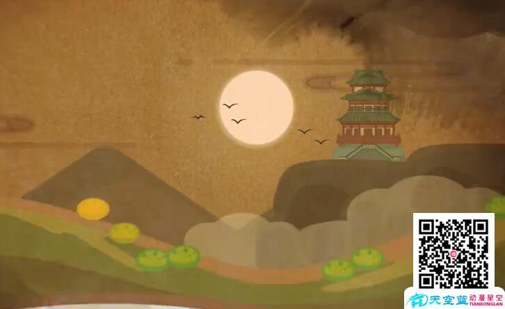 制作高质量的二维动画作品需要注意四大细节