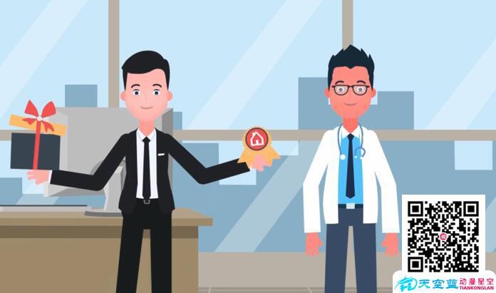 为什么现在那么多人做企业动画宣传片?
