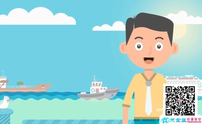 五分钟的企业宣传动画视频制作多少钱?
