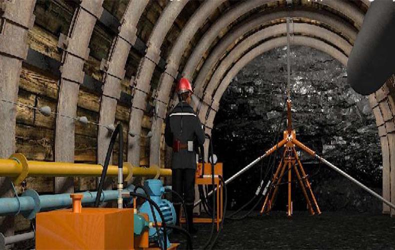 三维煤矿动画制作的优势以及类型