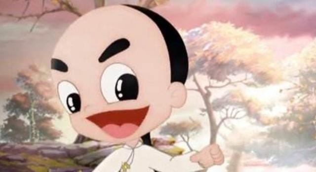 童年动画中最可怜的四个主角!网友:他们比光头强还要惨