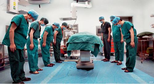 为什么患者会对移植器官产生排斥反应 为什么患者会对移植器官产生排斥反应? - 黄鹤楼十万个为什么动漫视频 人体类