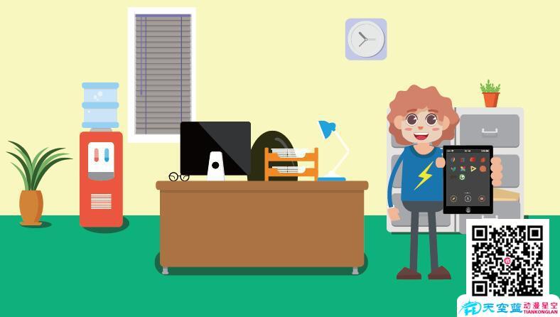 国家电网《台区经理移动作业一机通操作手册》MG动画视频制作剧本