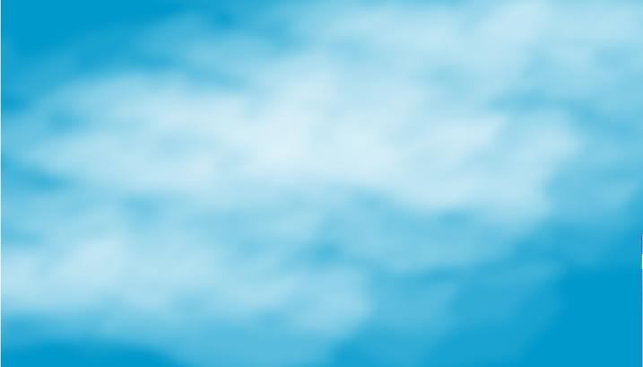 Flash动画制作软件绘画技巧之关于动画中的云