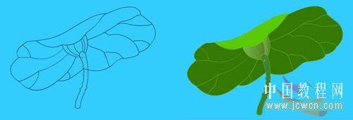 Flash动画制作软件新手鼠绘教程:熟悉鼠绘工具