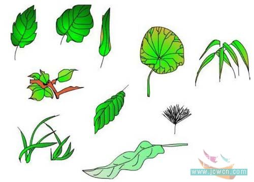 Flash动画制作软件新手鼠绘教程:熟悉鼠绘工具 Flash动画制作 第17张