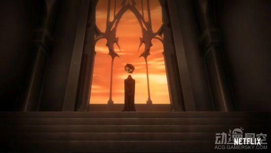 《恶魔城》第二季动画IGN评分9.2 游戏改编作品之王