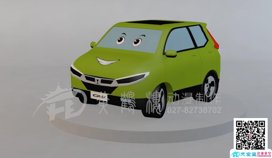 世界工业强国3D技术发展及三维动画应用