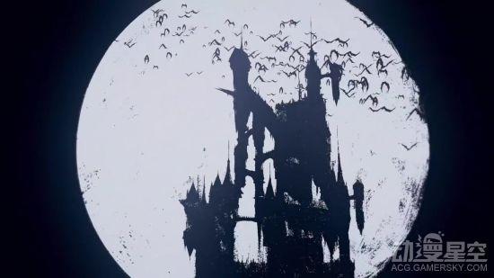 《恶魔城》第三季动画即将开拍 全10集2019年开播