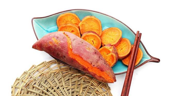 动画制作《红薯抗癌?能减肥?关于红薯的四个传言》健康知识科普动漫宣传片