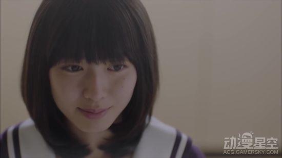 """桂正和《I""""s》改编真人日剧 女主角印象PV公布 动漫星空 第3张"""