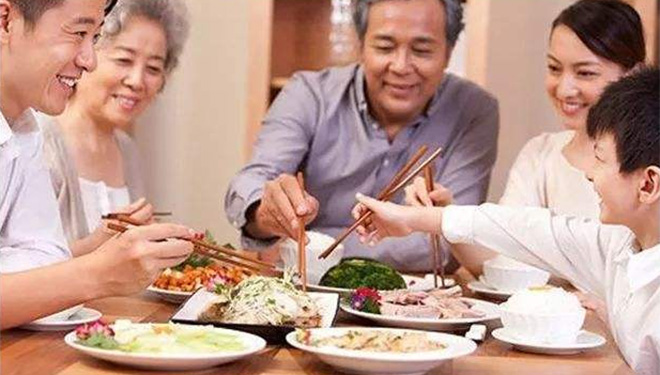 动画制作《给老人做饭有几个技巧》健康知识科普动画宣传片