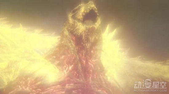 剧场版动画第三章《哥斯拉:噬星者》最新PV 人类将迎来终结? 动漫星空 第10张