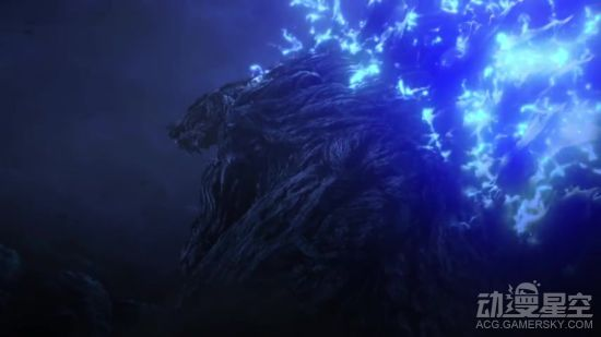 剧场版动画第三章《哥斯拉:噬星者》最新PV 人类将迎来终结? 动漫星空 第5张
