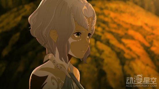 剧场版动画第三章《哥斯拉:噬星者》最新PV 人类将迎来终结? 动漫星空 第4张