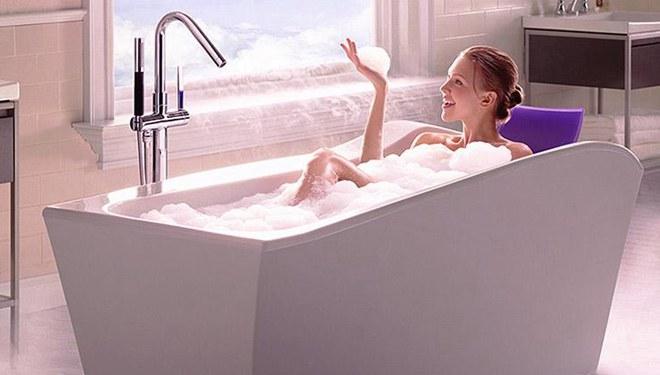 动画制作《泡热水澡可降低血糖》健康知识科普动画宣传片