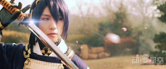《刀剑乱舞》真人电影预告公开 刀剑男士穿越时空刺杀织田信长 动漫星空 第5张
