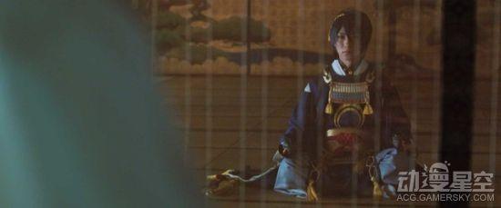 《刀剑乱舞》真人电影预告公开 刀剑男士穿越时空刺杀织田信长 动漫星空 第3张