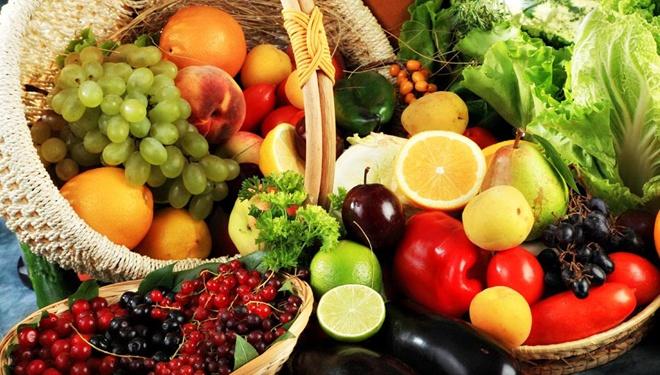 动画制作《多吃水果蔬菜可减缓更年期症状》健康知识科普动画宣传片