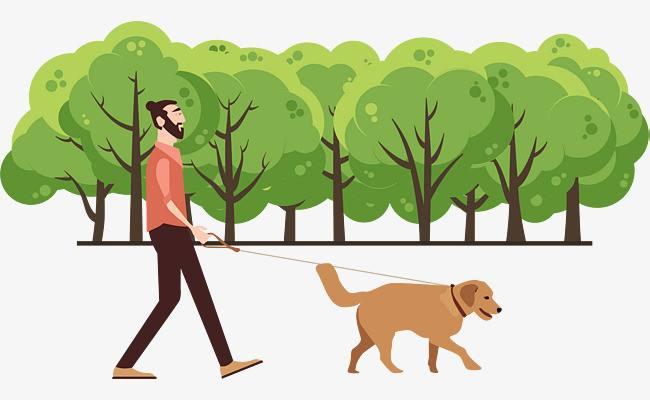 动画制作《遛狗需谨慎:易引发寄生虫感染》健康知识科普动画宣传片