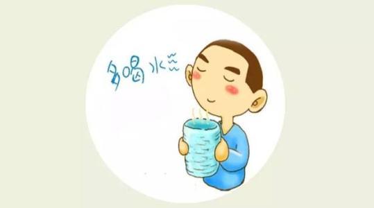 动画制作《缺觉的人易脱水》健康知识科普动画宣传片