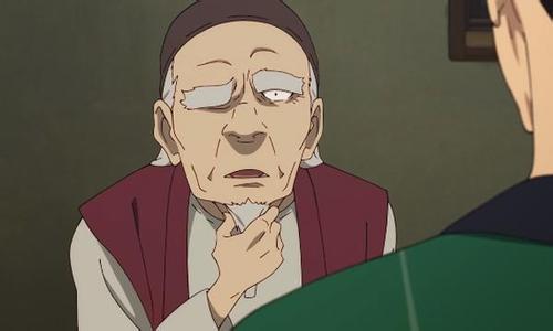 动画制作《因缺少认知控制 老年人很难说谎》健康知识科普动画宣传片