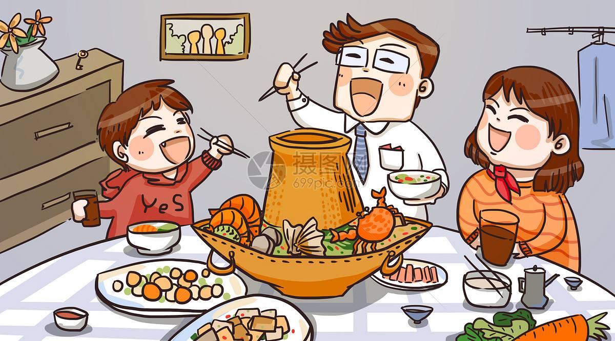 动画制作《火锅要怎么吃才健康不上火?》健康知识科普动画宣传片
