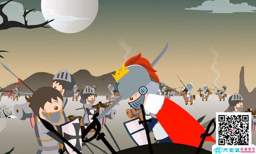 年会动画视频制作在企业文化传播中有没有作用?
