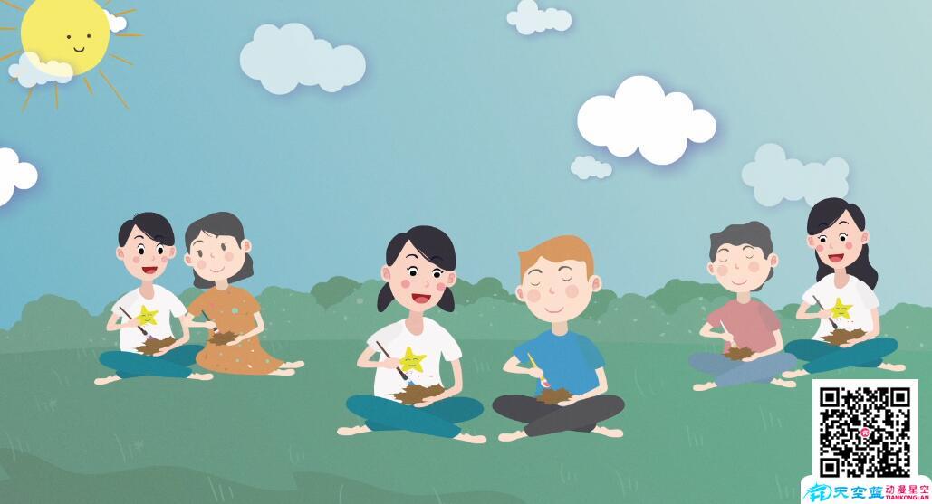 黄鹤楼动画视频制作公司企业动画宣传片怎么做?