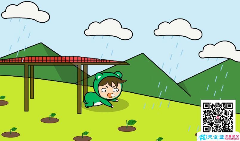 科普动画制作《流感肆虐,如何有效预防?》健康知识动画宣传片