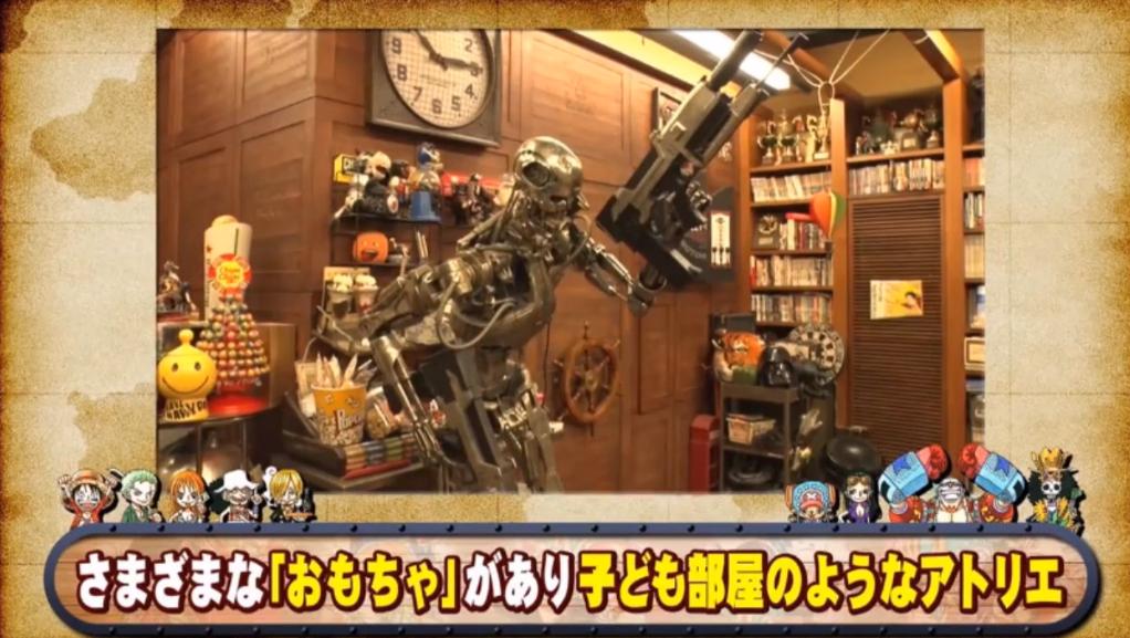 《海贼王》即将完结!尾田透露出大秘宝关键信息 动漫星空 第2张