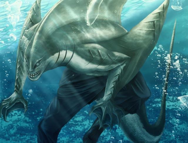 火影忍者里最强的三个水遁强者,仅靠水遁就具有影级实力!