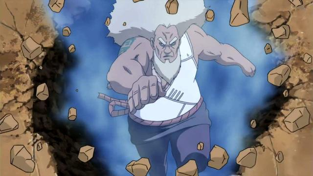 盘点火影五位中兴之主,他们是五大忍村崛起的功臣! 动漫星空 第4张
