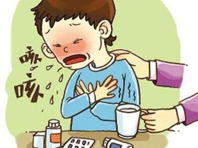 动画制作《老咳嗽不都是气管炎》健康医疗知识科普