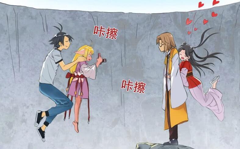 狐妖小红娘:白月初、苏苏最后会怎样?这一细节预示着他们的结局